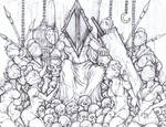 Pyramid Head King of Silent Hill