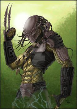 Predator Psychoz