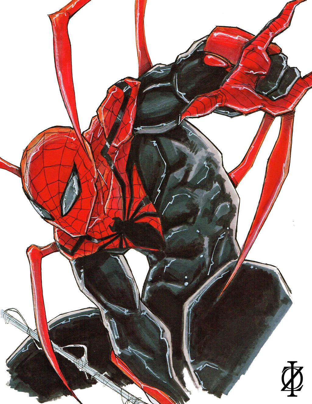 the superior spider man - photo #32