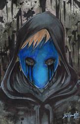 Eyeless Jack CreepyPasta
