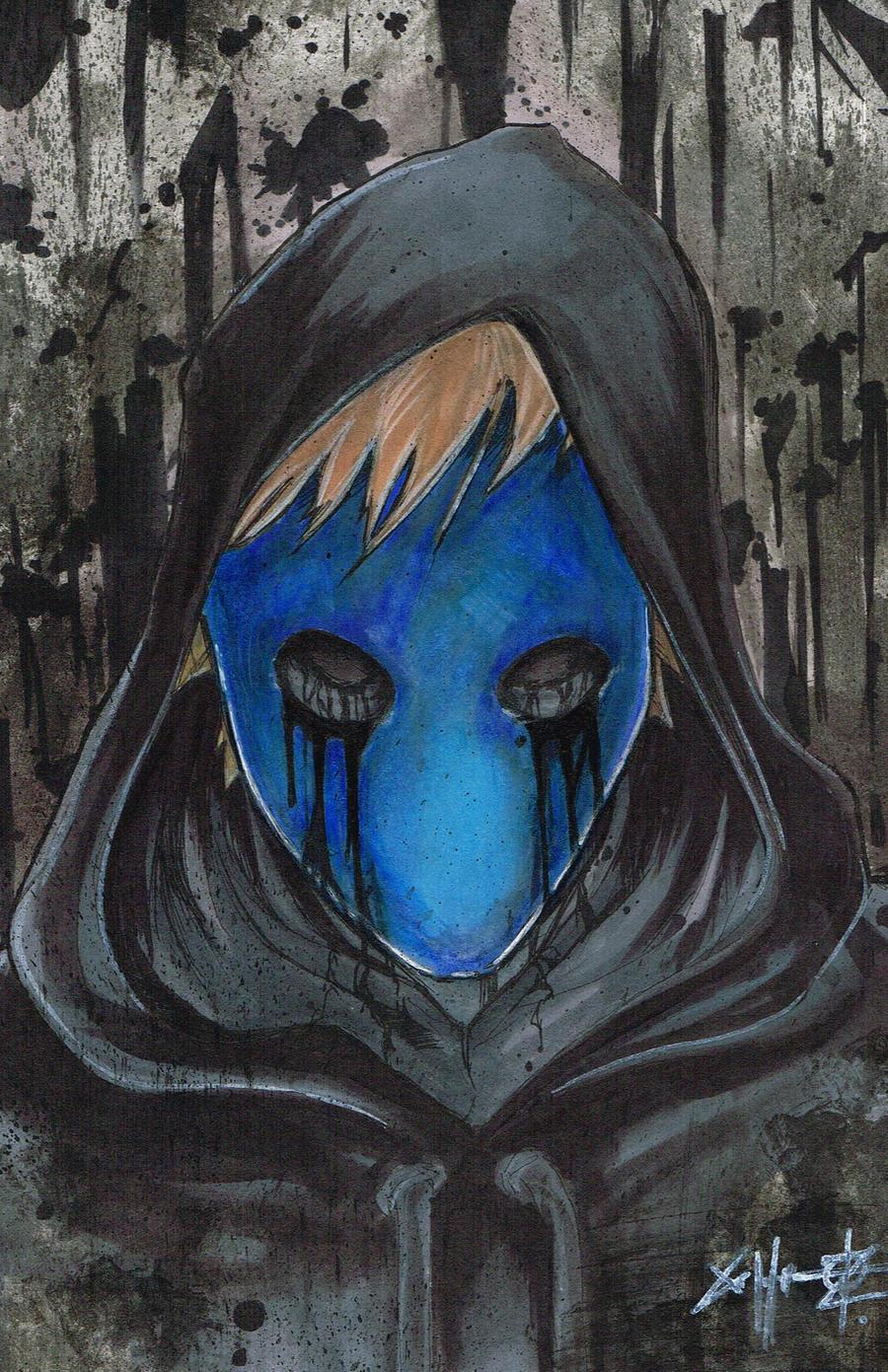 Eyeless Jack CreepyPasta By ChrisOzFulton On DeviantArt