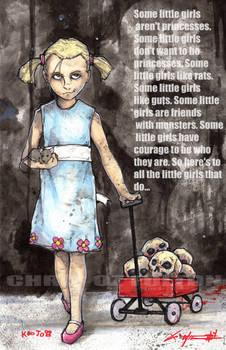 Some Little Girls