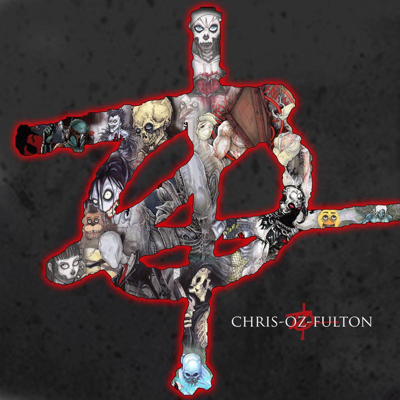 ChrisOzFulton's Profile Picture