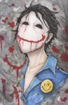 Bloody Painter Creepypasta