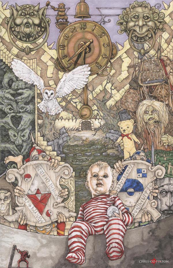 jim henson labyrinth wallpaper - photo #31