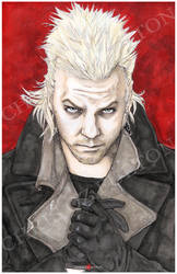 Kiefer Sutherland David The Lost Boys