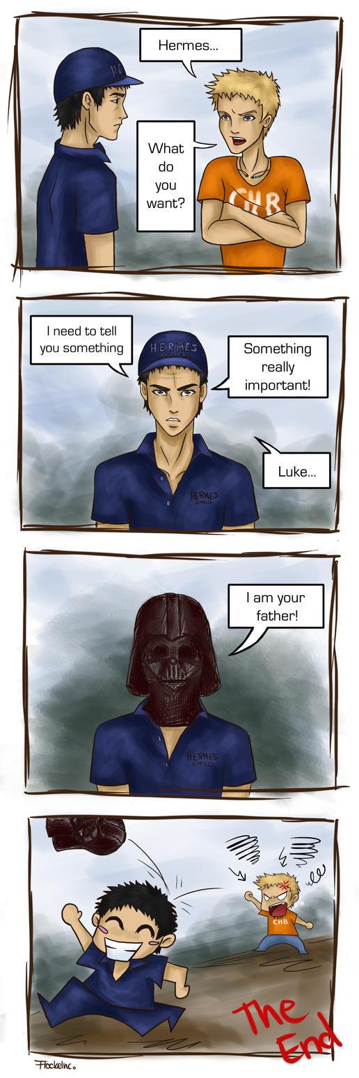 Luke y Hermes Luke_is_not_amused_by_flockeinc-d5ynxgw