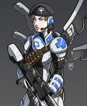 Evolve: Val