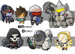 Tiny Overwatch Group 01