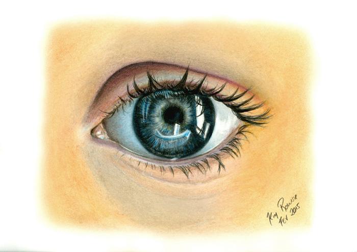 Eye by Kim1486