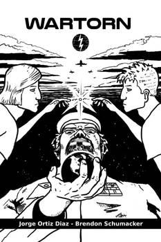Wartorn - Comic Cover
