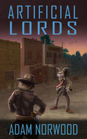 Artificial Lords II Book Cover