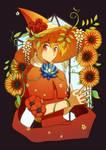 OC - Florarium