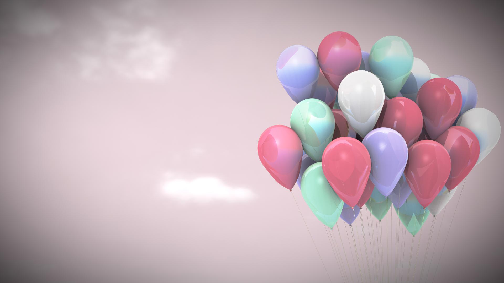 how to make a sky balloon