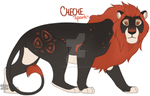 Cheche | OC / Breedable - OPENING SOON