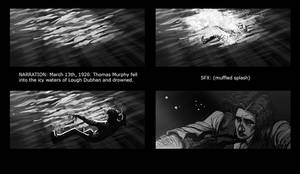 The Drowing of Tom Murphy Part 1 by MiloNeuman