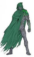Green Lantern 3000
