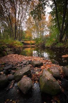 Autumn Calm II