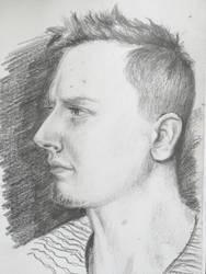 A Sort of Self-Portrait