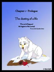 prologue cover - ENG by Aquene-lupetta