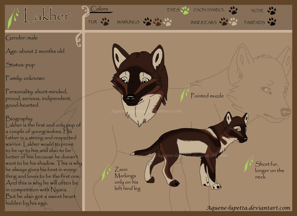 Lakher_Character-sheet by Aquene-lupetta