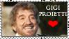 G. Proietti_Stamp by Aquene-lupetta
