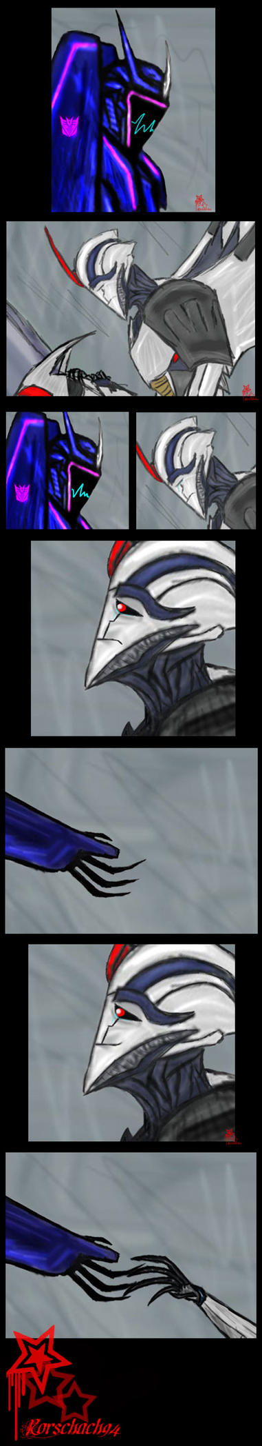 Soundwave's Mad World Part 2 by Rorschach94