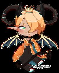 My Dragon Avi