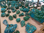 Tucson Gem and Mineral Show 50.
