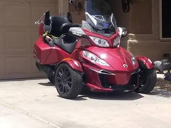 Tri Motor Bike 4.
