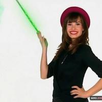 Demi Disney Promo by wondersmile