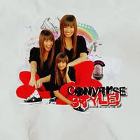 ConverseStyle by wondersmile