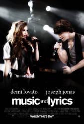 music and lyric.