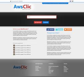 Template aws clic