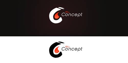 My Concept logo