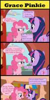 Grace Pinkie - Page 1