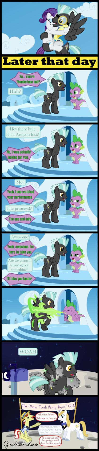 The Other Royal Mailbox by Gutovi-kun