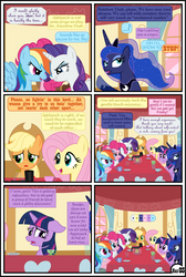 Why Me!? - Harem Ending (PPPPP) NSFW - 03 by Gutovi