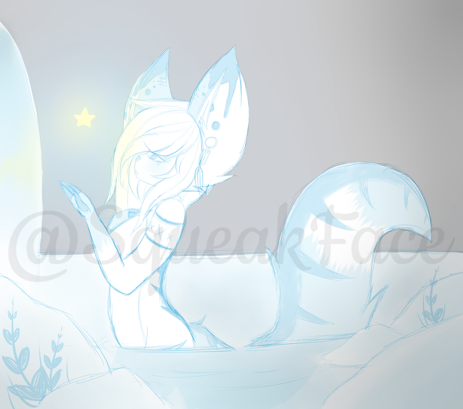 WIP by SqueakFace