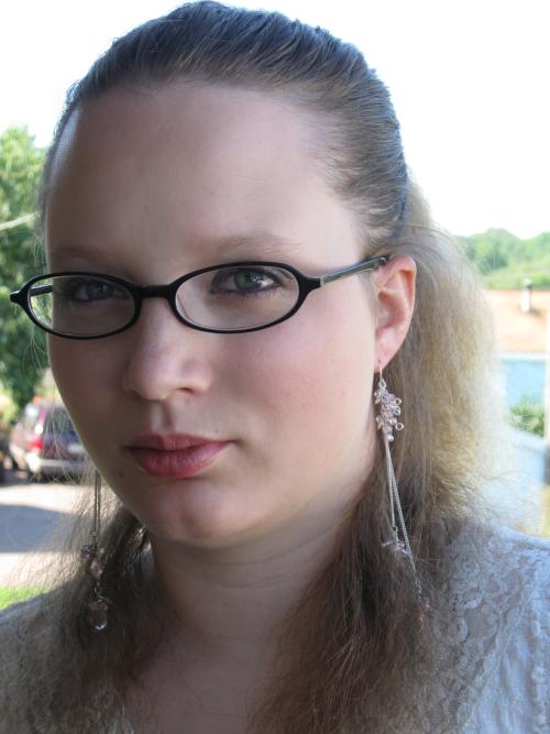 ladykraven's Profile Picture