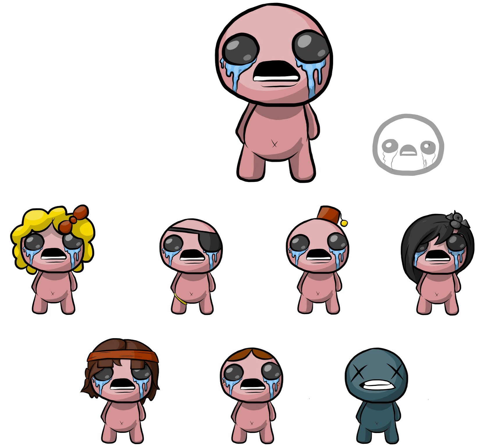 the binding of issac how to use bomb