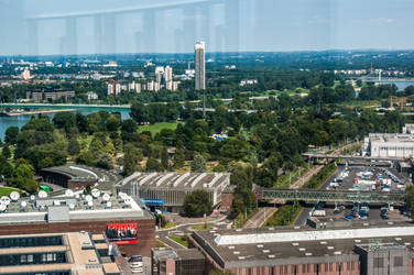 Colognes - Rhinepark by Dodi0r