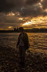 .sunset by Dodi0r