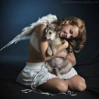 Kindness by Capriccio-studio