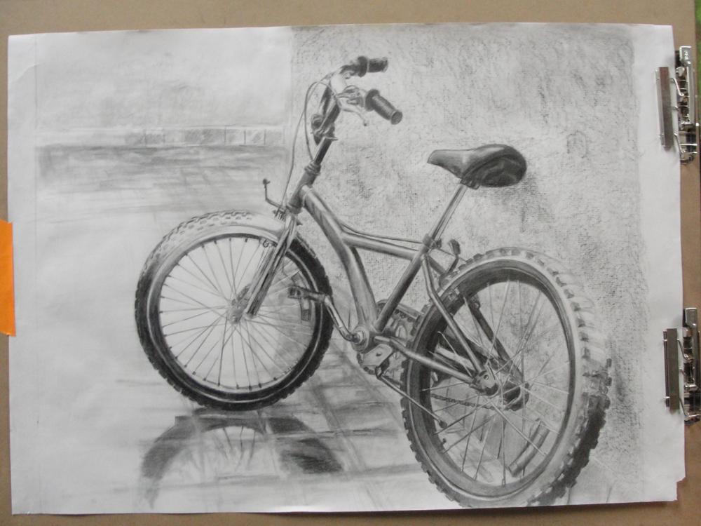 Risd Bike Drawings 18609 Newsmov