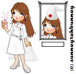St.Mungo's Nurse by SunneyTehBunney
