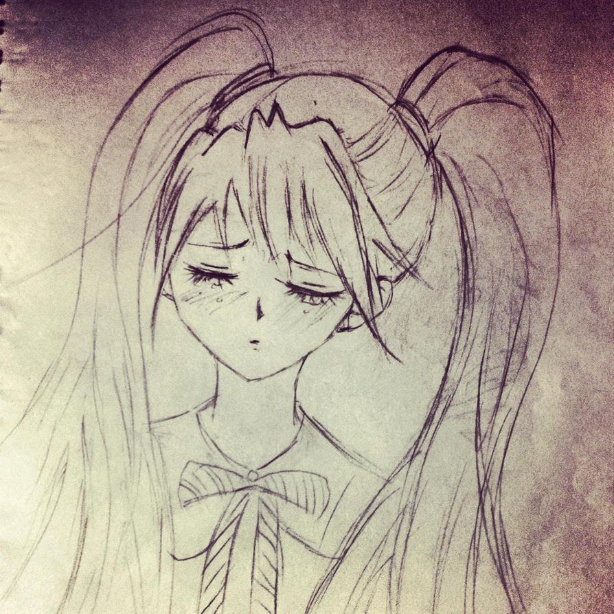 Sad by Lena201321