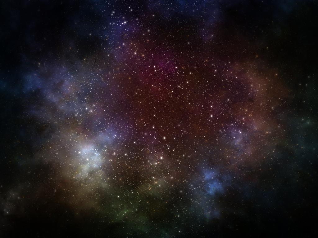 Nebula Stock by Vanessa28