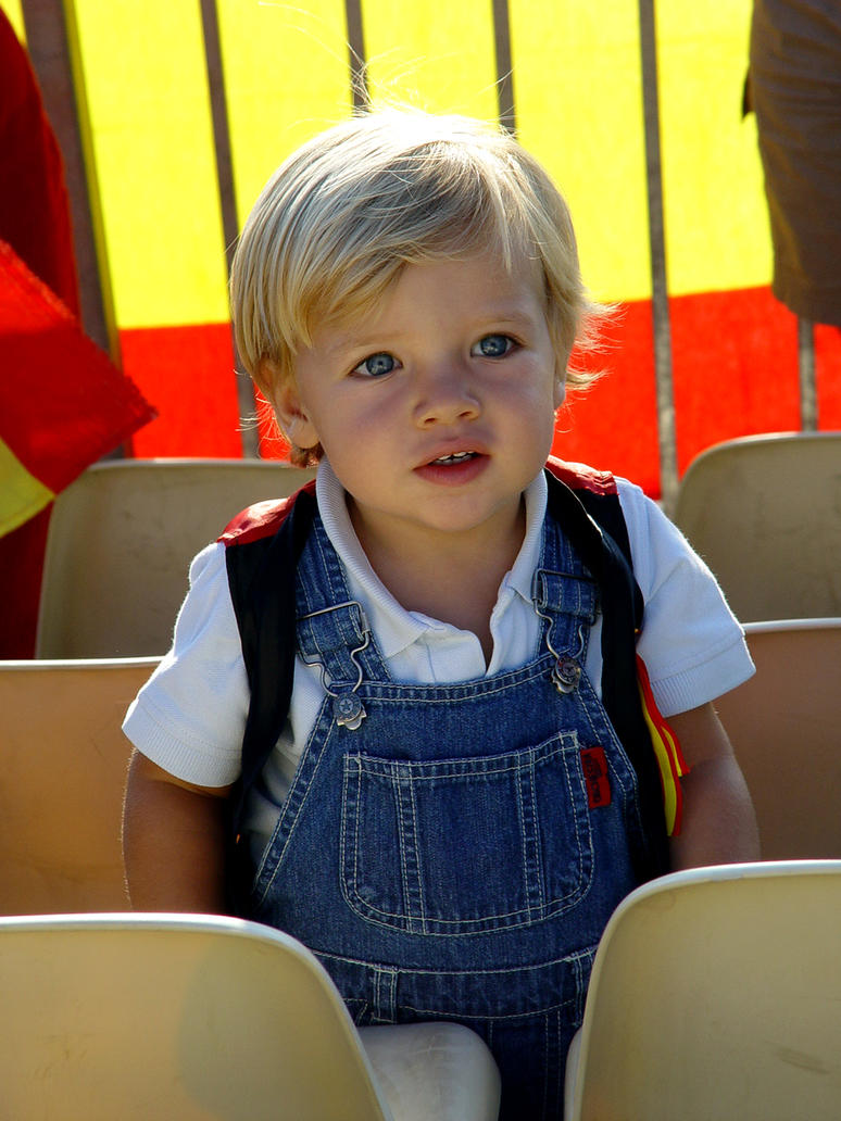 Spanish Boy On Tumblr: The Spanish Boy By Becool On DeviantArt