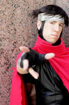 So darkness I became- Wiccan Cosplay by Detailed-Illusion